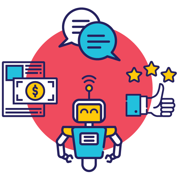 AI chatbots for business